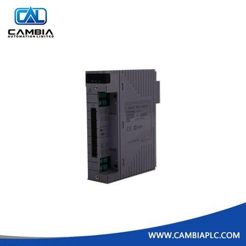 Yokogawa AAI143-H00 Analog Input Module