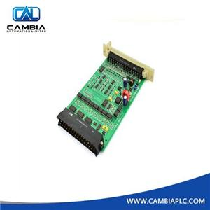 F3237 HIMA 8-channel Digital Input Module F3236
