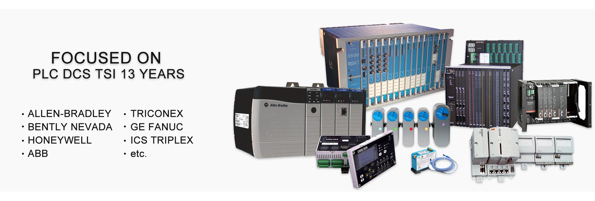 PLC Processor