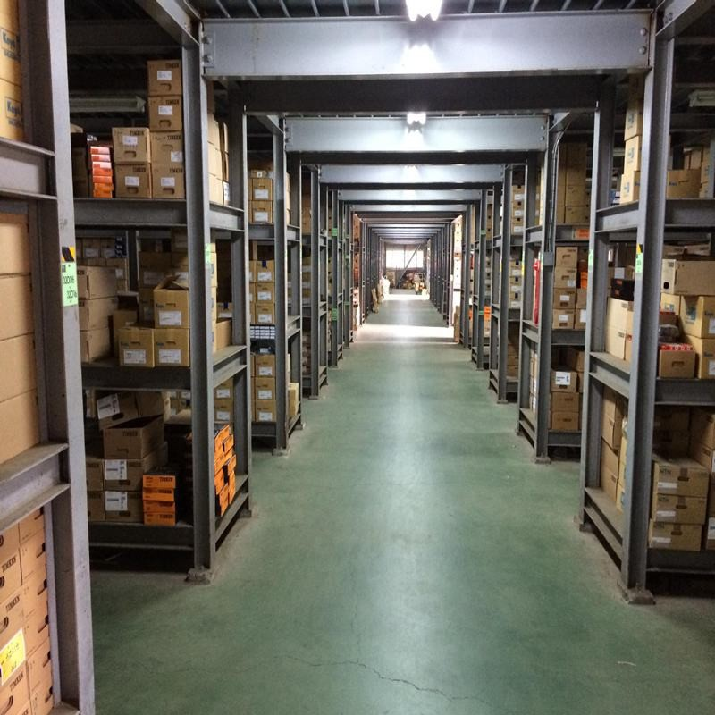 One Of Our Warehouse