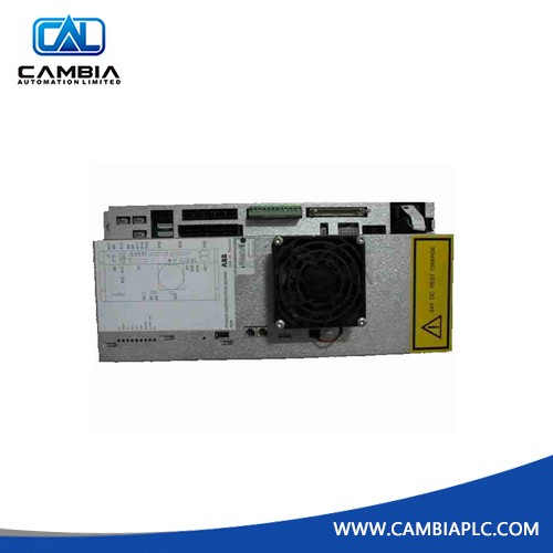 ABB 3HNA006147-001 Power Distribution Board