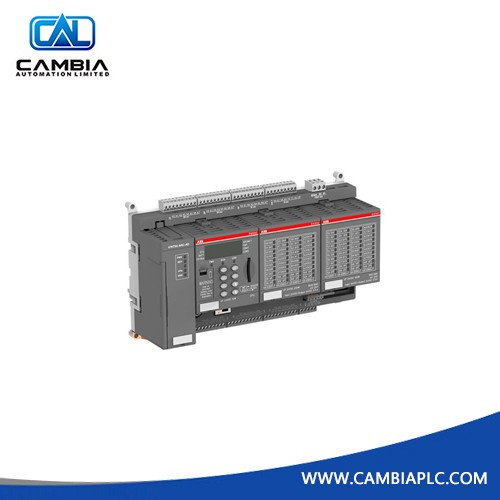 ABB Advant 07KT97 WT97 Procontic Basic Unit