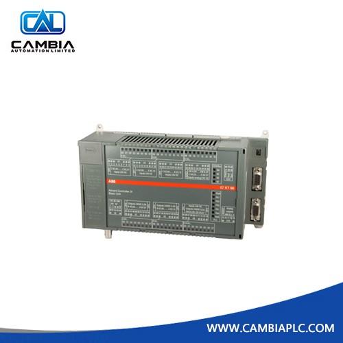 ABB Advant 07KT98 WT98 Programmable Controller