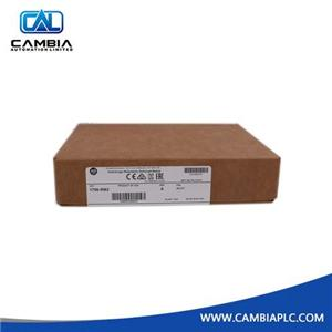 Modul Redundancy Allen Bradley 1756-RM2 1756-RM