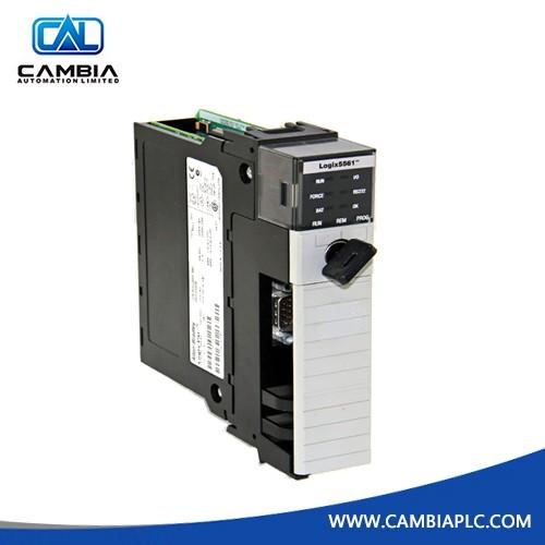 Allen-Bradley 1756-L75 ControlLogix 5575 Processor