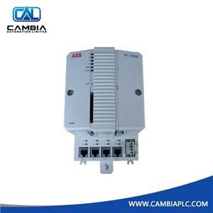 ABB PM866K01 3BSE050198R1 एडवर्ड्स AC800M