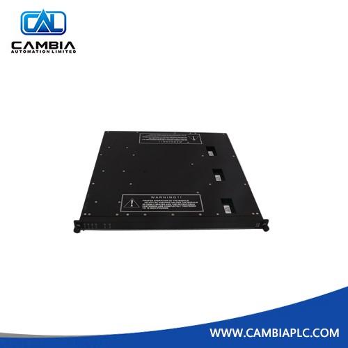 Triconex 3503E Invensys Digital Input Module 3504E 3805E