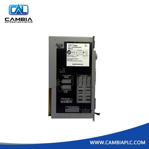 Allen-Bradley 1785-L30B PLC-5/30 Processor Module
