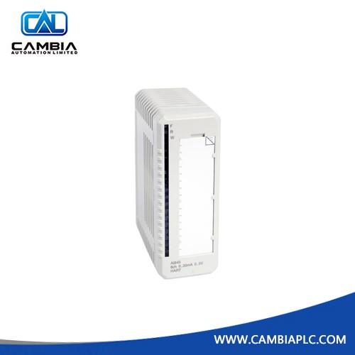 ABB S800 AI835 3BSE008520R1 Analog Input Module