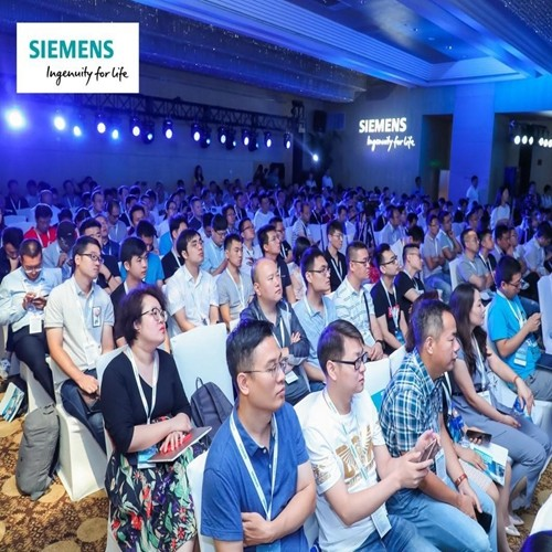 Siemens industrial network experts plan to build the strongest industry ecology