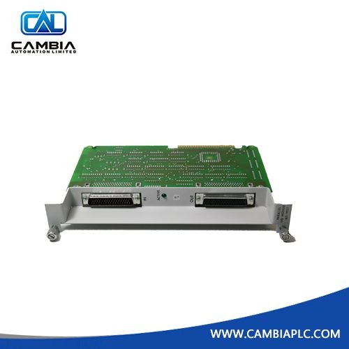 Honeywell 621-9937 Parallel I/O module