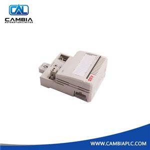 ABB Advant CI801 3BSE022366R1 Profibus DP-VI Module