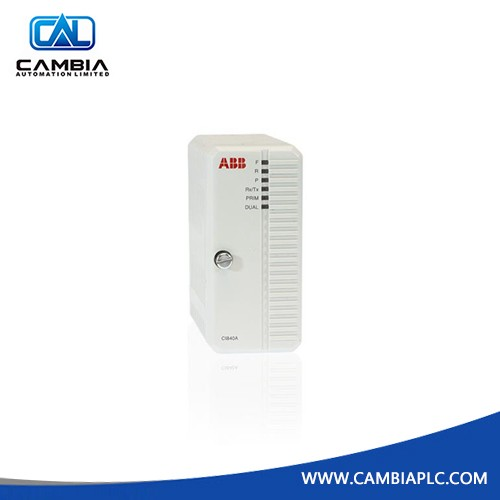 Supply ABB CI840 3BSE022457R1 CI840A Communications Interface, ABB CI840 3BSE022457R1 CI840A Communications Interface Factory Quotes, ABB CI840 3BSE022457R1 CI840A Communications Interface Producers