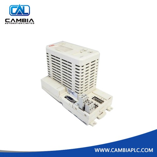 ABB CI810B 3BSE020520R1 AF100 Field Comm.Interface
