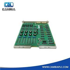 ABB DSBC110 57310256-E DSBC111 Termination Module