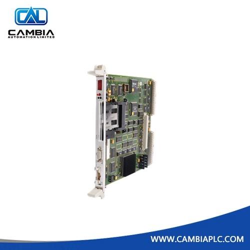 Siemens 6DD1600-0AK0 SIMADYN D CPU Module