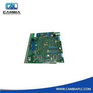 Lembaga Kawalan ABB SDCS-CON-2A 3ADT309600R0002