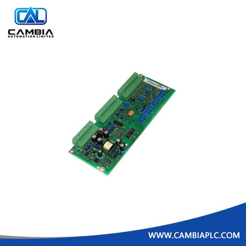 ABB SDCS-IOB-3 3BSE004086R1 Option Module