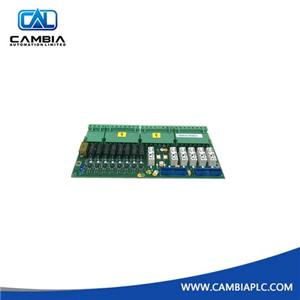 ABB SDCS-IOB-22 3BSE005177R1 Drives DCS 800