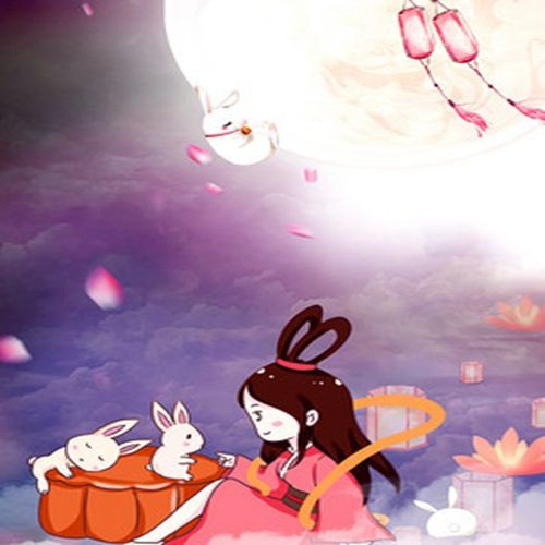 Chinese Traditional Festival-Mid Autumn Festival