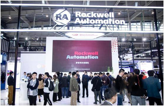 Rockwell automation's digital solution