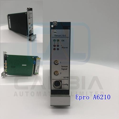Epro A6210