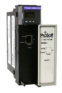 Prosoft MVI56l ई MNet