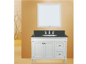 Barcelona Collection Solidwood Bathroom Cabinet