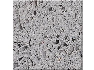 Crystal Dark Grey Countertop Vanity Top Slabs Tiles Quartz