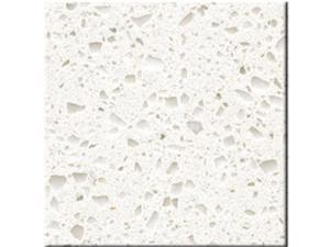 Jade Spot White Waschtischplatte Fliesen Quarz