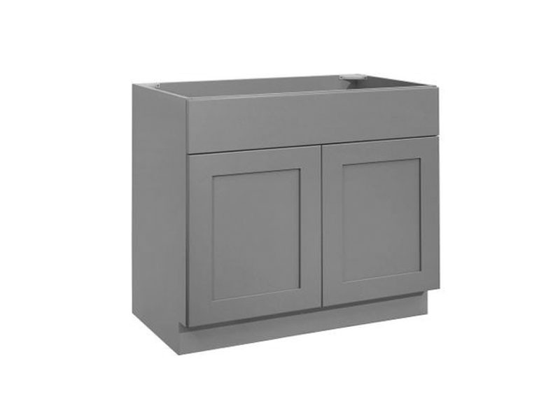 Grey Shaker Solidwood Bathroom Cabinet Knock-down Bathroom Vanity Vanity Cabinet Manufacturers, Grey Shaker Solidwood Bathroom Cabinet Knock-down Bathroom Vanity Vanity Cabinet Factory, Supply Grey Shaker Solidwood Bathroom Cabinet Knock-down Bathroom Vanity Vanity Cabinet