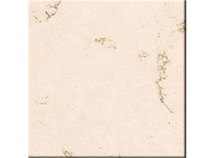 Fantasie-beige Countertop-Eitelkeits-Spitzenplatten deckt Quarz mit Ziegeln