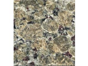 Schmetterlings-gelber Countertop-Eitelkeits-Spitzen-Platten-Fliesen-Granit