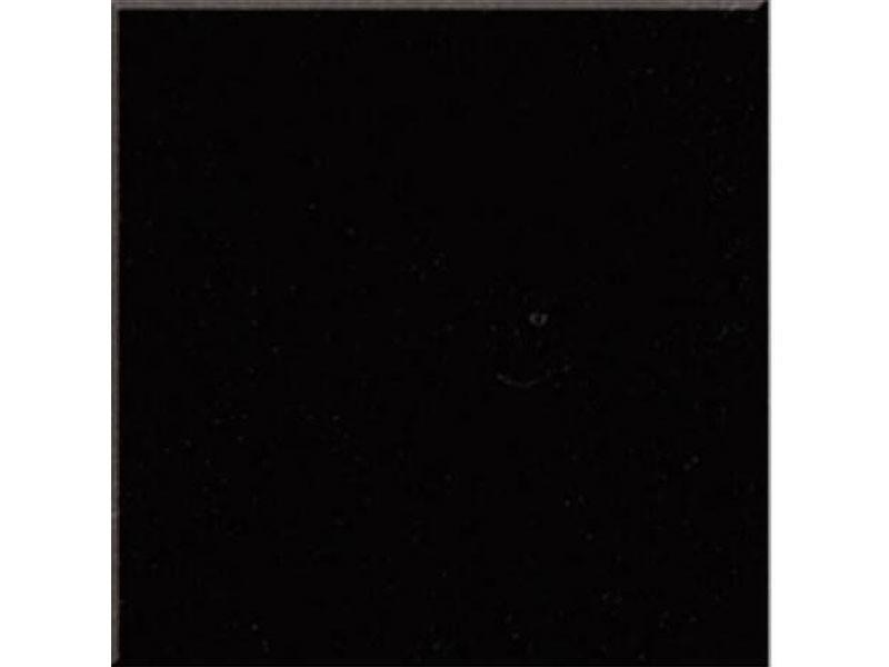 Shanxi Noir Dessus De Vanité Dessus Dalles Tuiles De Granit