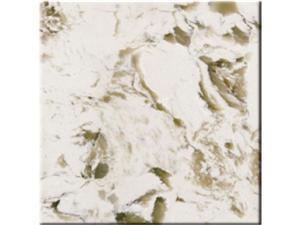 Ocean White Waschtischplatte Fliesen Quarz