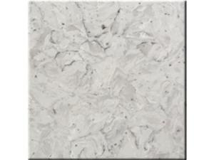 Ocean Pearl Waschtischplatte Fliesen Quarz