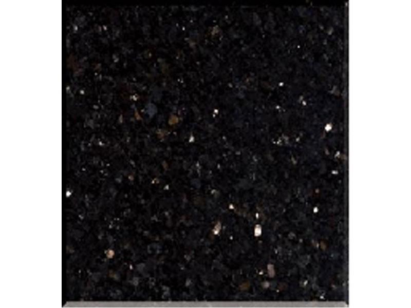 أسود غالاكسي كونترتوب الغرور الأعلى ألواح البلاط الجرانيت