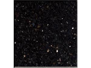 블랙 갤럭시 수납장 세면기 탑 슬라브 타일 화강암