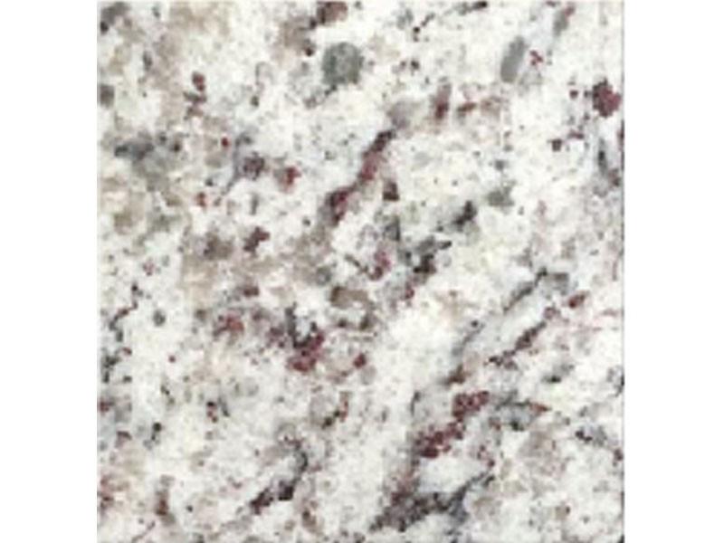 وردة بيضاء كونترتوب الغرور الأعلى ألواح البلاط الجرانيت