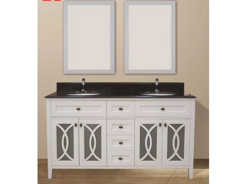 Margaret Garden Collection Solidwood Bathroom Cabinet Manufacturers, Margaret Garden Collection Solidwood Bathroom Cabinet Factory, Supply Margaret Garden Collection Solidwood Bathroom Cabinet
