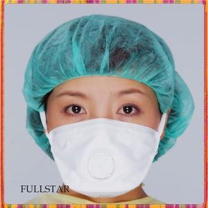FFP1 Solunum Maskesi Yüz Maskesi