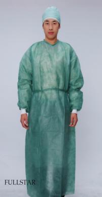 Non-Woven Gown