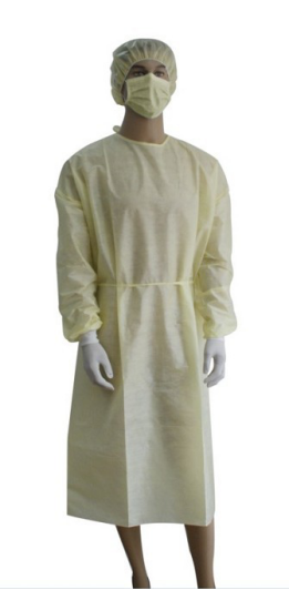 AAMI Level 2 Gown