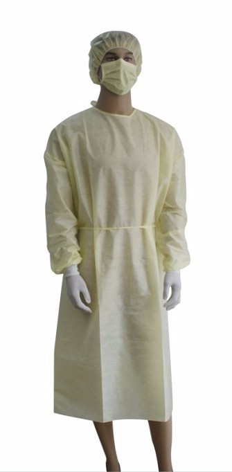 AAMI Level 3 Isolation Gown Manufacturers, AAMI Level 3 Isolation Gown Factory, Supply AAMI Level 3 Isolation Gown