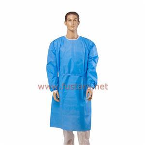 Anti Virüs Cerrahi Kıyafeti