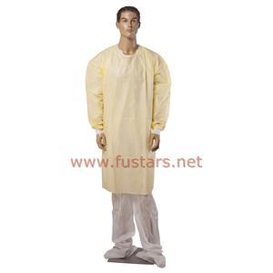 Kemo İzolasyon Kıyafeti