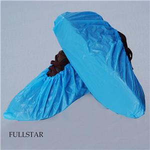 Disposable CPE Shoe Covers