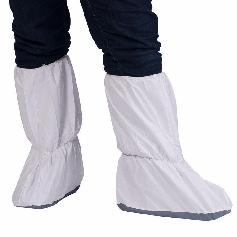 Disposable Non Woven PP Boot Cover