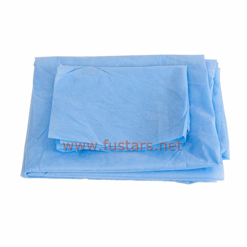 Disposable Non Woven Bedding Kits