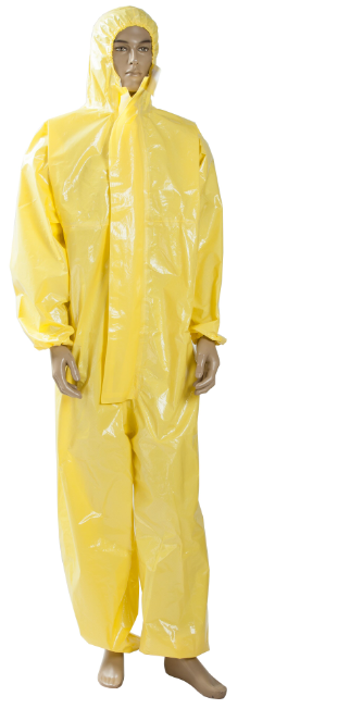 Type3/4 Coverall